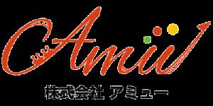 株式会社アミューロゴ